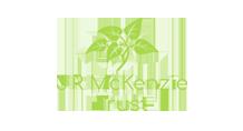 J R McKenzie Trust | RAW